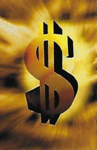 Felker Dollar Sign